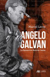 galvan book